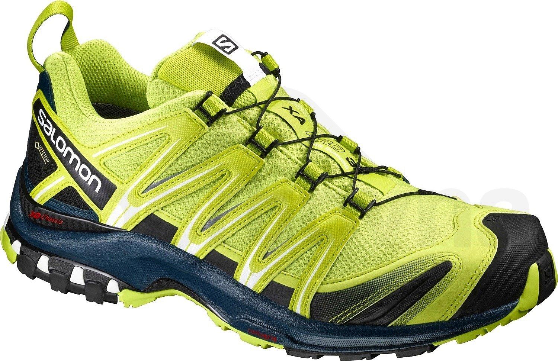 0c6b3e8476 Pánská trailová běžecká obuv Salomon XA PRO 3D GTX M Lime Punch -  L39333200. ca42260e4ebffcf28bd972b6b7bc38de.  ca42260e4ebffcf28bd972b6b7bc38de