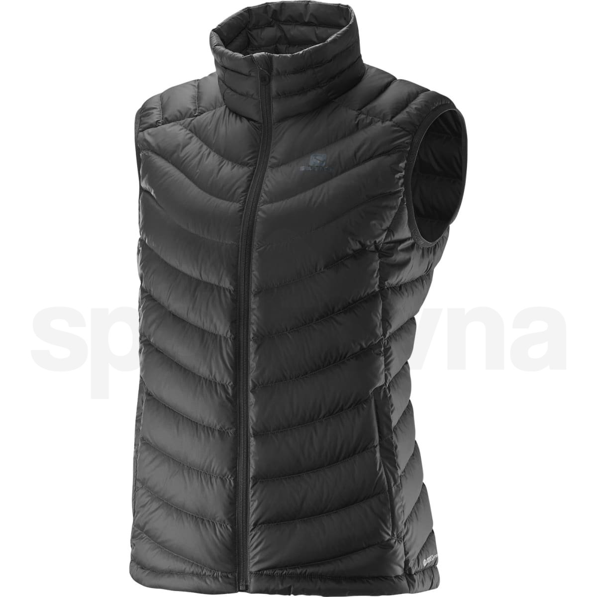 salomon-halo-down-vest-w