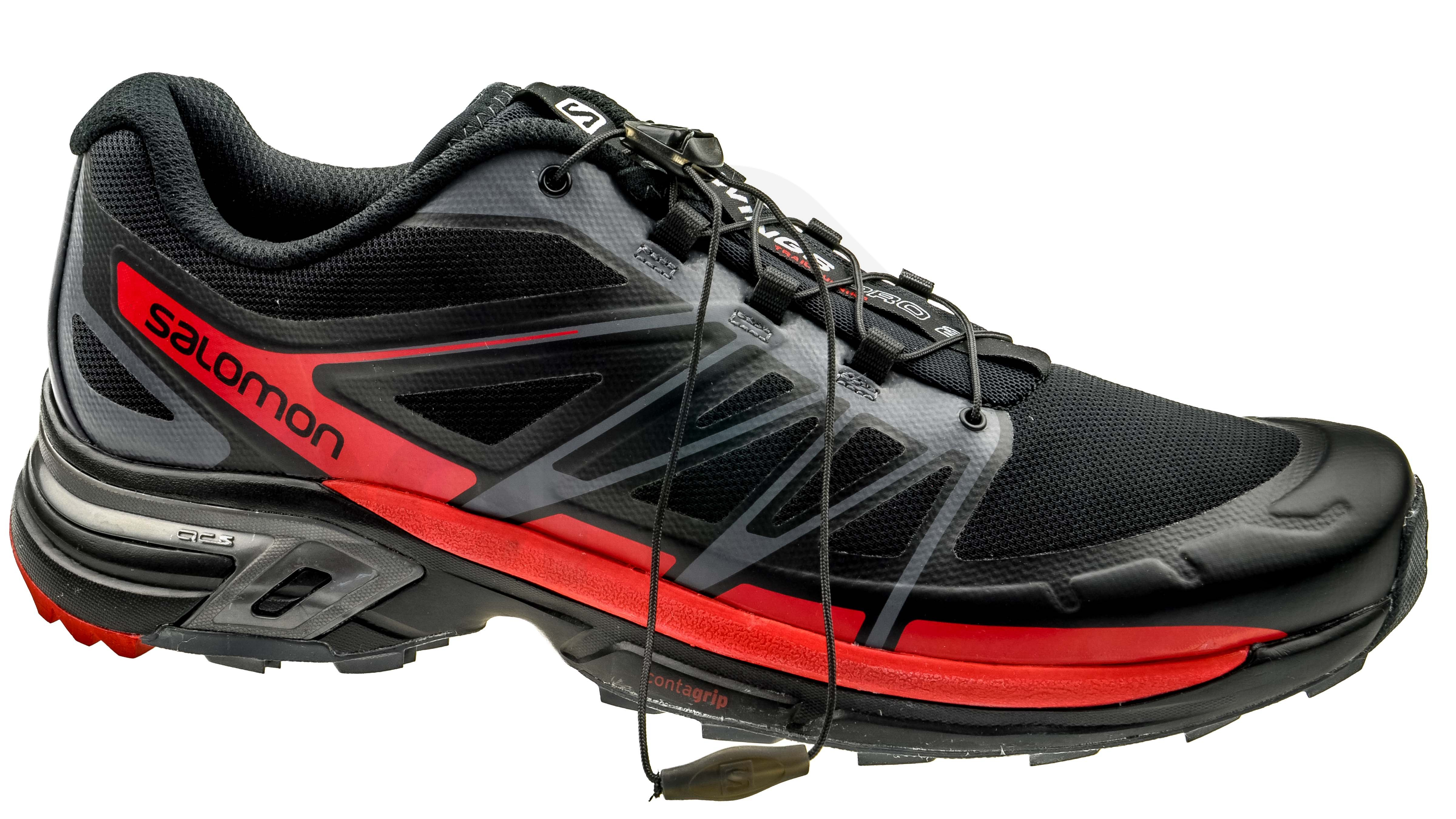 Salomon-Wings-PRO-2-black-dark-cloud-radiant-red-men-1