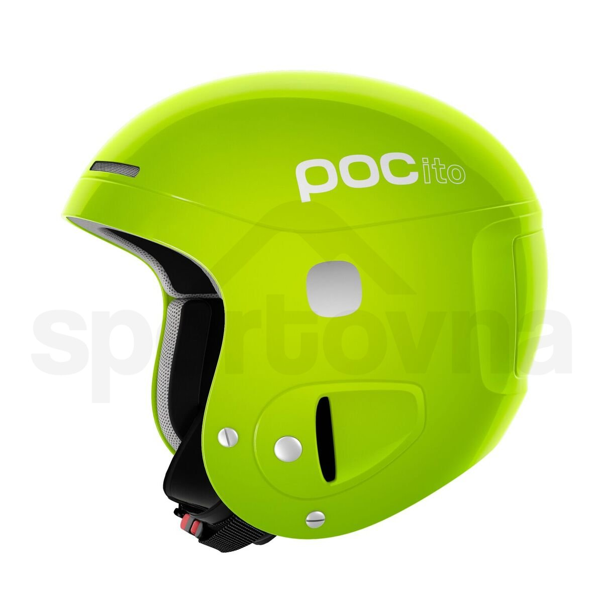 POCito Helmet_10210_fluorescent yellow_lime green