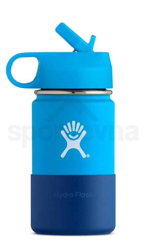 HYD22020103_12oz Kids Flask pacific