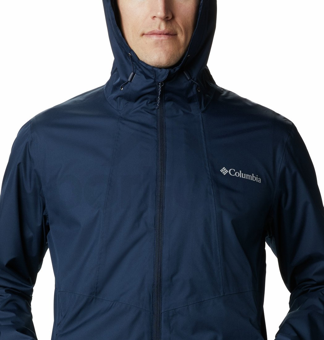 Bunda Columbia Inner Limits™ II Jacket - modrá
