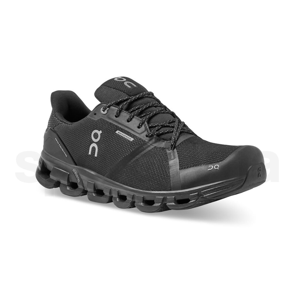 Small JPEG-FW20 Cloudflyer Waterproof Black Lunar M Pack Shot 6