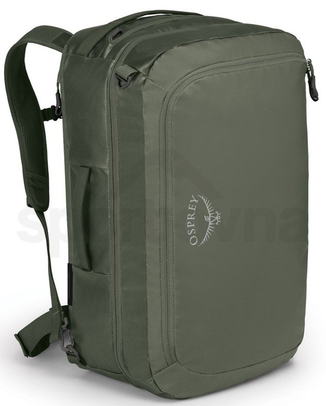 10006326OSP_Transporter Carry-On 44, haybale green