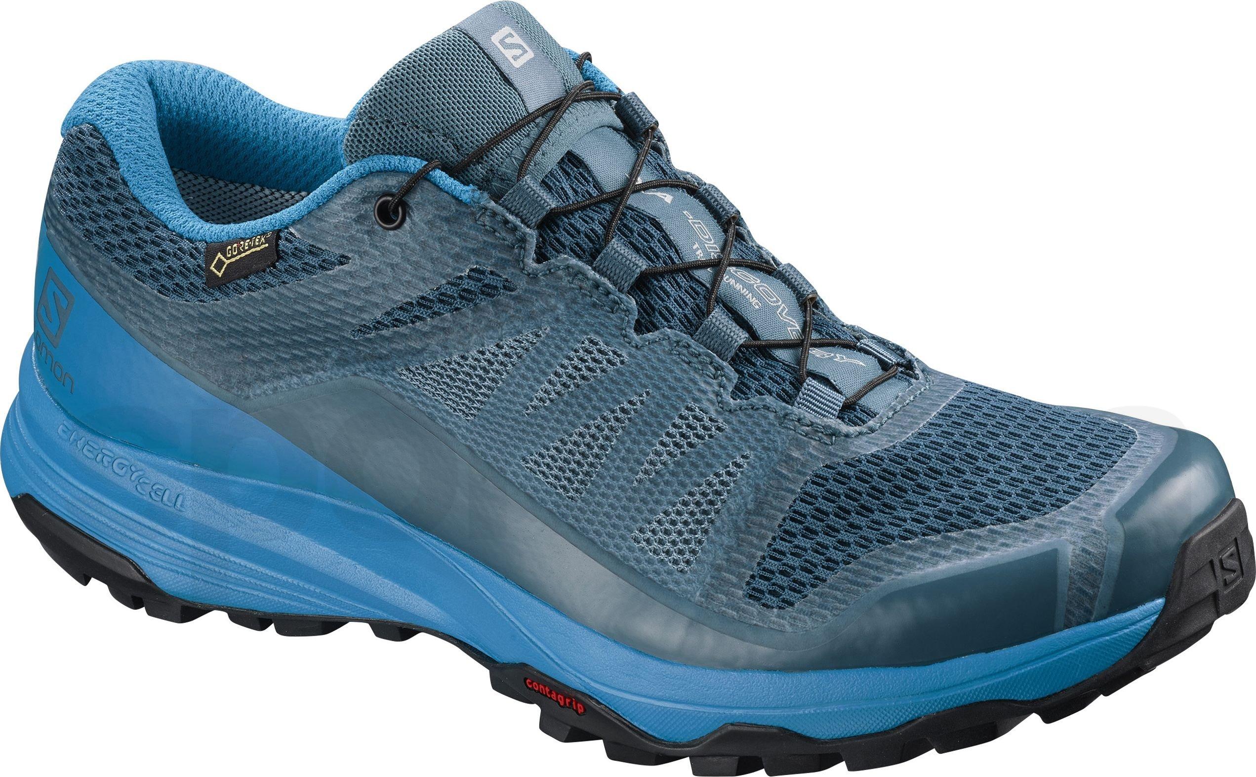 Dámská turistická obuv Salomon X ULTRA 3 GTX W Magnet Bk Mineral R ... 821b92e3bde