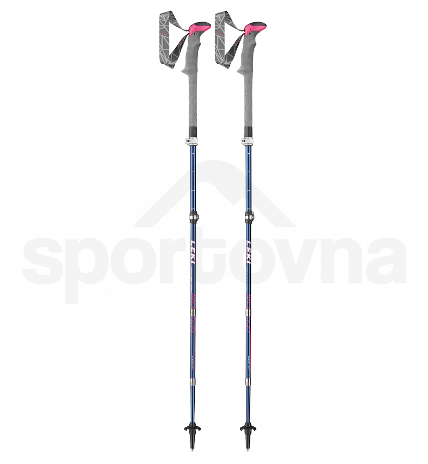 hole Leki Micro Vario Carbon Lady 5