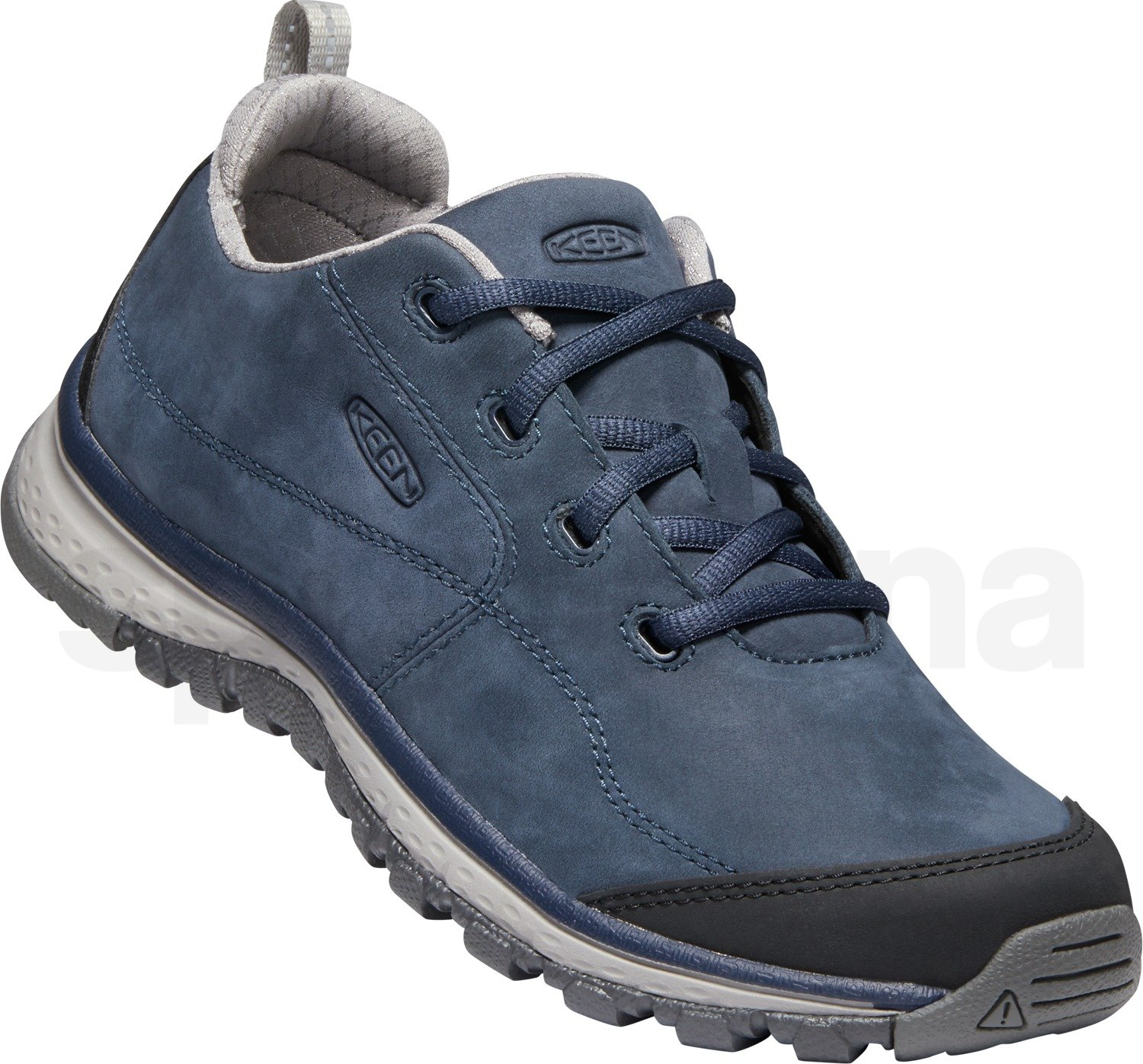 Terradora Sneaker Leather W-blue (1)
