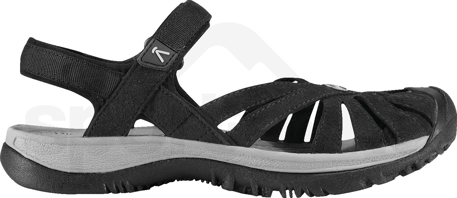 Rose Sandal W-black-neutral gray (7)