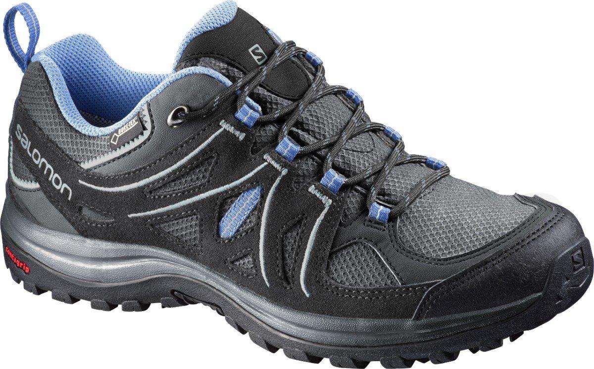 0c859b87dcf3 Dámská turistická obuv Salomon ELLIPSE 2 GTX W Asphalt - L37920100. 381629 1