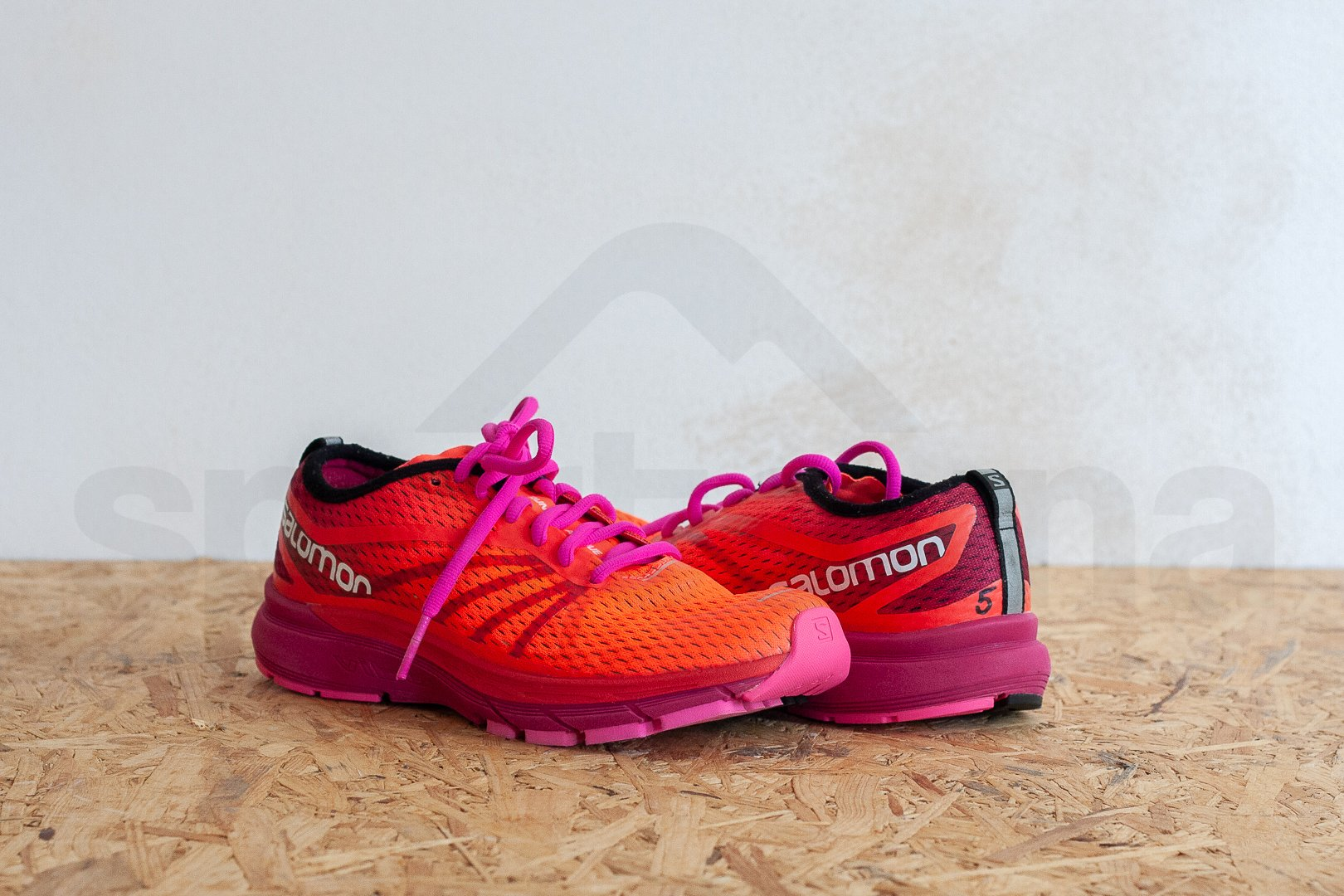 SONIC RA PRO W Coral_Cerise_Pink