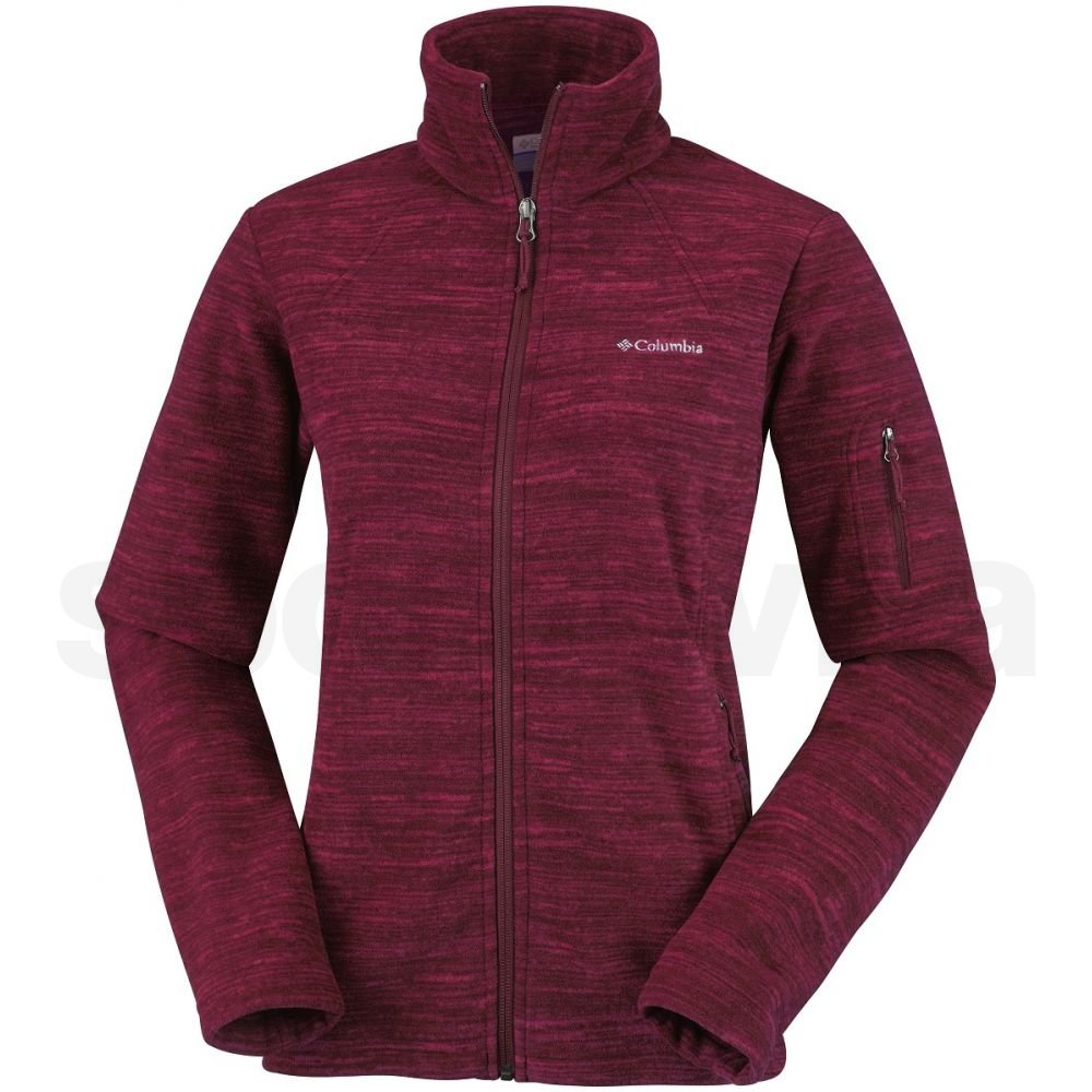 columbia-fast-trek-printed-jkt-rich-wine-space