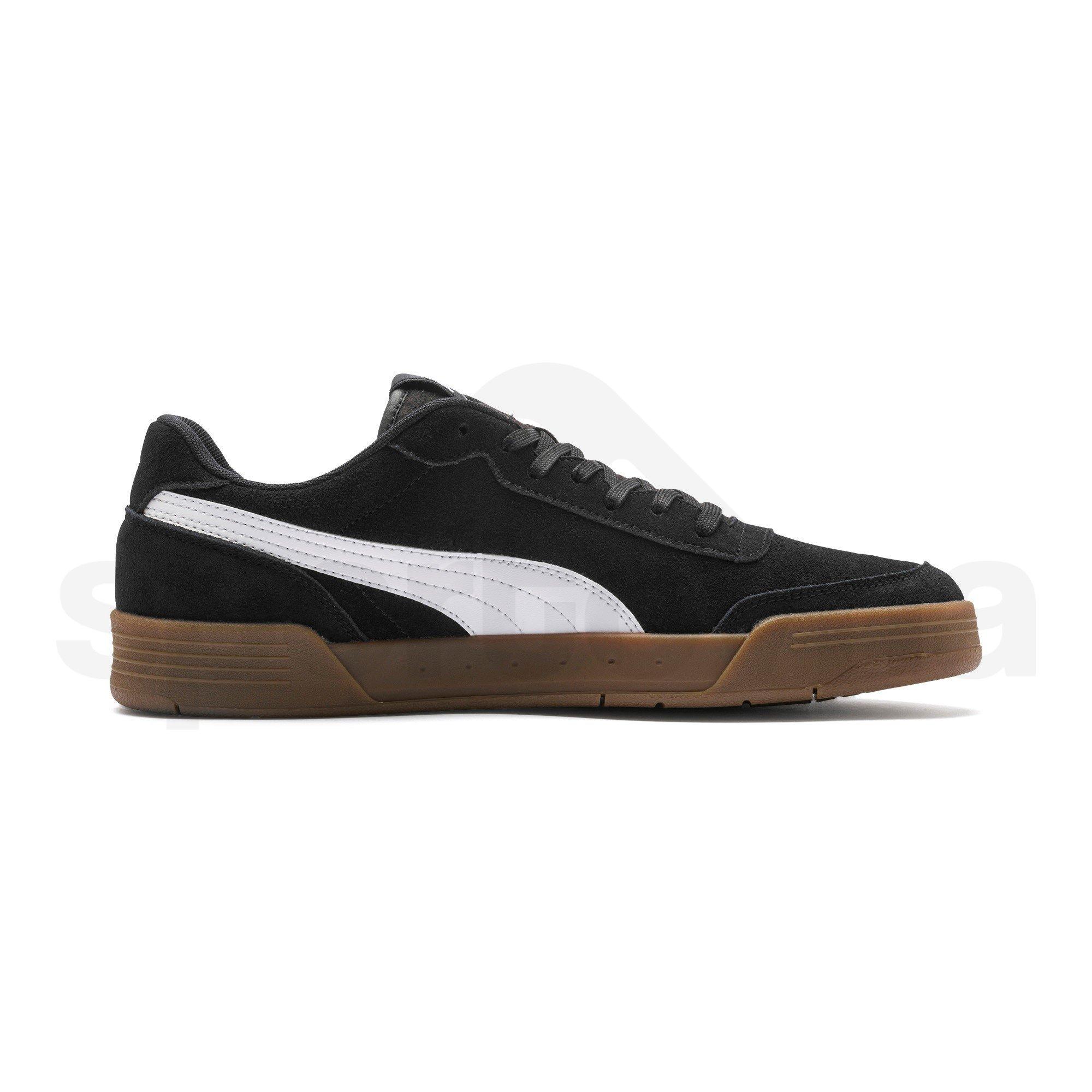 Pánská sportovní obuv Puma Caracal SD Black - 37030405 ...